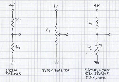 voltageDividerExamples
