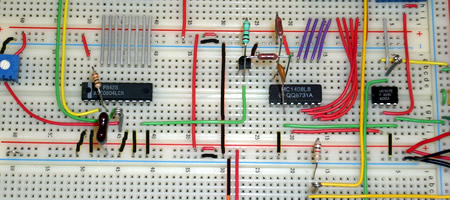 Breadboard internal connections : breadboard wiring - yogabreezes.com