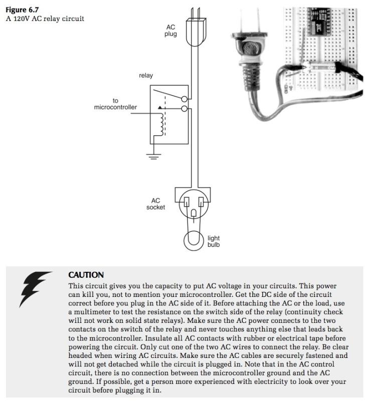 relay-circuit