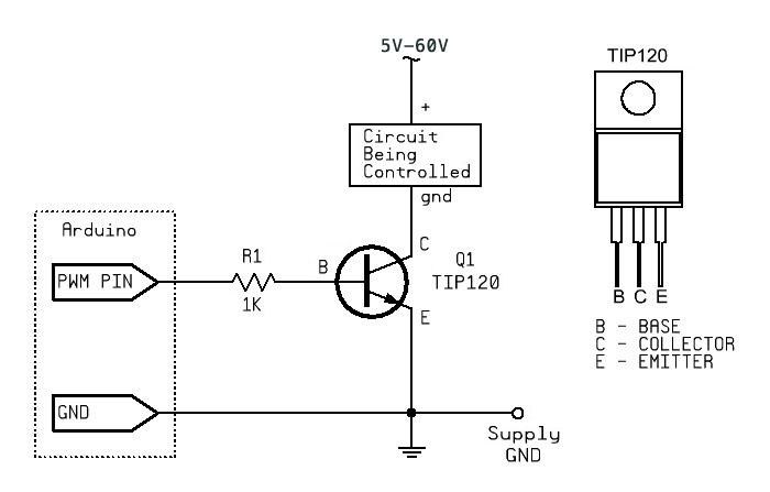 TIP120_schematic